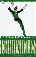 Green Lantern Chronicles TPB (2009-2012 DC) 1-REP