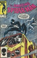 Amazing Spider-Man (1963 1st Series) 254