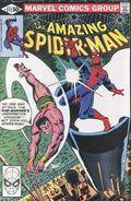 Amazing Spider-Man (1963 1st Series) 211