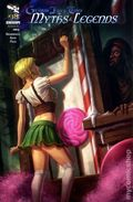 Grimm Fairy Tales Myths and Legends (2011 Zenescope) 18A