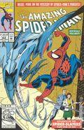 Amazing Spider-Man (1963 1st Series) 368