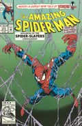Amazing Spider-Man (1963 1st Series) 373
