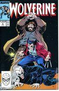 Wolverine (1988 1st Series) 6