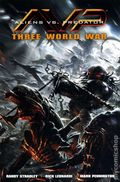 Aliens vs. Predator Three World War TPB (2011 Dark Horse) 1-REP