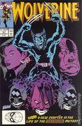 Wolverine (1988 1st Series) 31