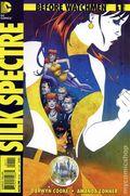 Before Watchmen Silk Spectre (2012) 1A