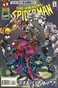 Amazing Spider-Man (1963 1st Series) 409