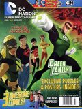 DC Nation Super Spectacular (2012) 1