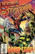 Amazing Spider-Man (1963 1st Series) 407
