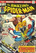 Amazing Spider-Man (1963 1st Series) 126