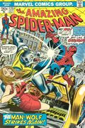 Amazing Spider-Man (1963 1st Series) 125