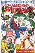 Amazing Spider-Man (1963 1st Series) 127