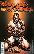 Warlord of Mars (2010 Dynamite) 17C