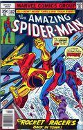 Amazing Spider-Man (1963 1st Series) 182