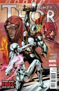 Mighty Thor (2011 Marvel) Annual 1A