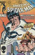 Amazing Spider-Man (1963 1st Series) 273