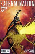 Extermination (2012 Boom Studios) 1A