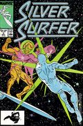 Silver Surfer (1987 2nd Series) 3
