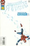 Amazing Spider-Man (1963 1st Series) 408A