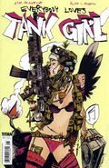 Everybody Loves Tank Girl (2012 Titan Comics) 1