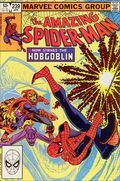 Amazing Spider-Man (1963 1st Series) 239