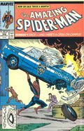 Amazing Spider-Man (1963 1st Series) 306
