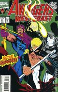 Avengers West Coast (1985) 97