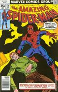 Amazing Spider-Man (1963 1st Series) Mark Jewelers 176MJ
