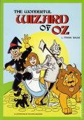 Wonderful Wizard of Oz SC (2005 Airwave) Illustrated Storybook 1-1ST