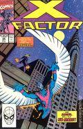 X-Factor (1986 1st Series) 56