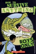 How to Survive Anything! Boys Only SC (2012) 1-1ST