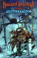 Howard Lovecraft and the Undersea Kingdom GN (2012) 1-1ST