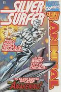 Silver Surfer (1987 2nd Series) Annual 1997
