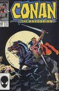 Conan the Barbarian (1970 Marvel) Mark Jewelers 202MJ