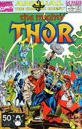 Thor (1962-1996 1st Series) Annual 16