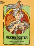 Mucha Poster Coloring Book SC (1977) 1-1ST