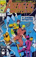 Avengers West Coast (1985) 67