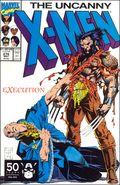 Uncanny X-Men (1963 1st Series) 276