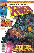 Uncanny X-Men (1963 1st Series) 349