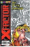 X-Factor (1986 1st Series) 128