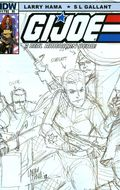 GI Joe Real American Hero (2010 IDW) 178RI