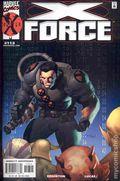 X-Force (1991 1st Series) 113