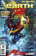 Earth 2 (2012 DC) 2A