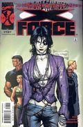 X-Force (1991 1st Series) 107