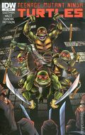 Teenage Mutant Ninja Turtles (2011 IDW) 9RI