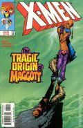 X-Men (1991 1st Series) 76