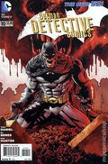 Detective Comics (2011 2nd Series) 10A