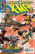 X-Men (1991 1st Series) 82