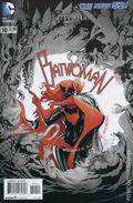 Batwoman (2011 2nd Series) 10A