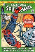 Amazing Spider-Man (1963 1st Series) National Diamond 107NDS